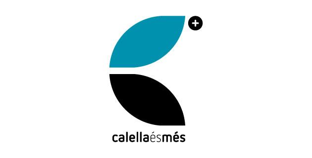 logo vector Ciutat de Calella
