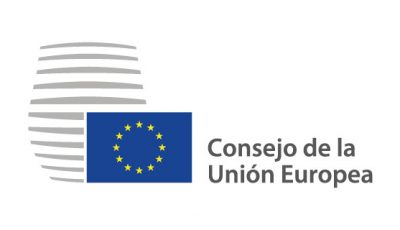 logo vector Consejo de la Unión Europea - Council of the European Union