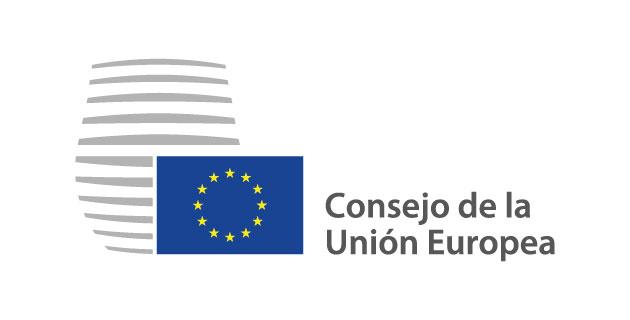 logo vector Consejo de la Unión Europea - Council of the European Union