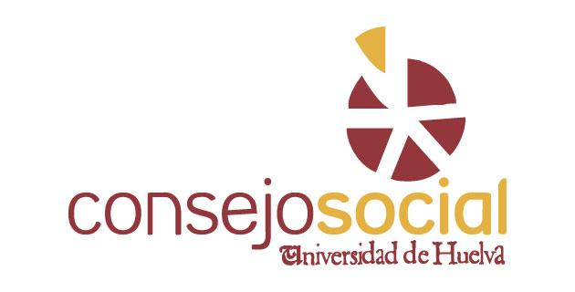 logo vector Consejo Social Universidad de Huelva