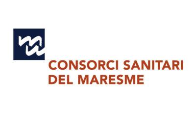logo vector Consorci Sanitari del Maresme