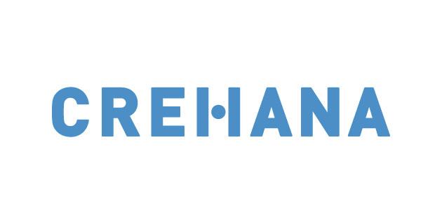 logo vector Crehana