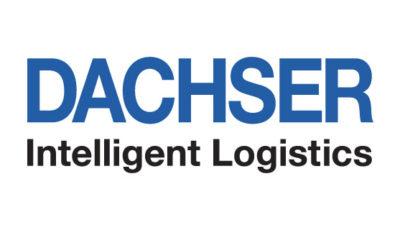 logo vector Dachser