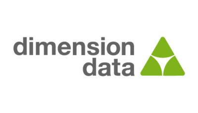 logo vector Dimension Data