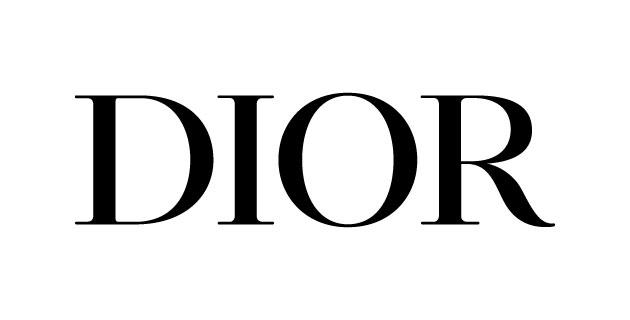 logo vector Dior
