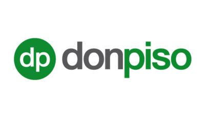 logo vector donpiso