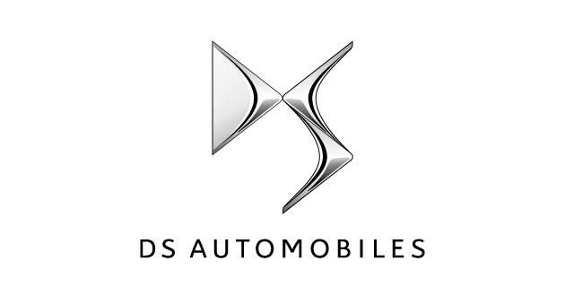 logo vector DS Automóbiles