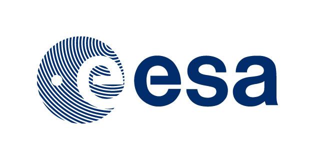 logo vector ESA