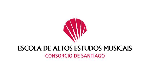 logo vector Escola de Altos Estudos Musicais