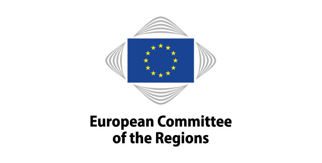 logo vector Comité Europeo de las Regiones - European Committee of the Regions