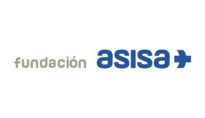logo vector Fundación Asisa