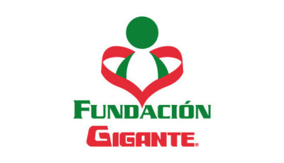 logo vector Fundación Gigante