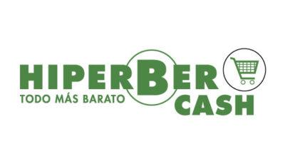 logo vector Hiperber