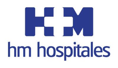 logo vector HM Hospitales