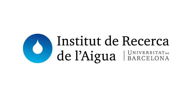 logo vector Institut de Recerca de L'Aigua