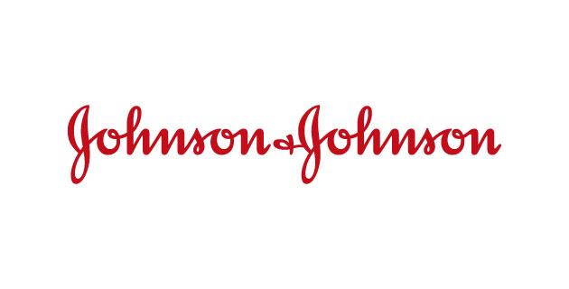 logo vector Johnson & Johnson