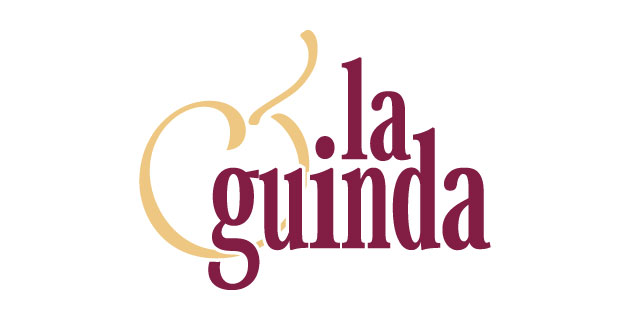 logo vector La Guinda