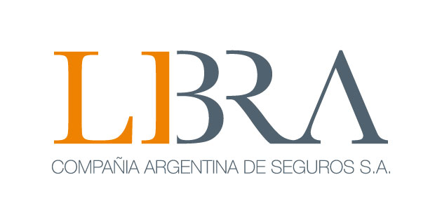 logo vector Libra Seguros
