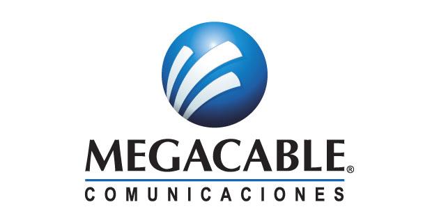 logo vector Megacable