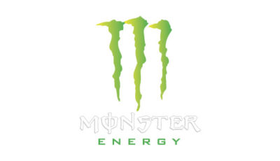 logo vector Monster Energy