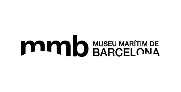 logo Museu Marítim de Barcelona