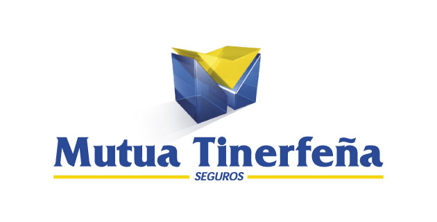 logo vector Mutua Tinerfeña