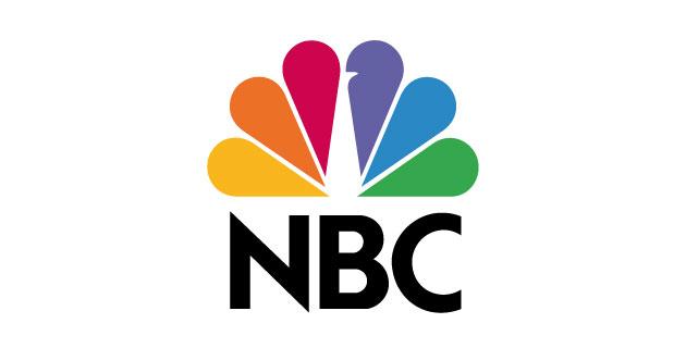 logo vector NBC