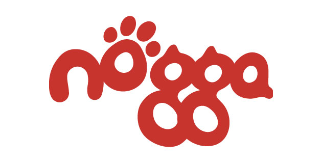 logo vector Nogga