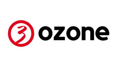 logo vector Ozone