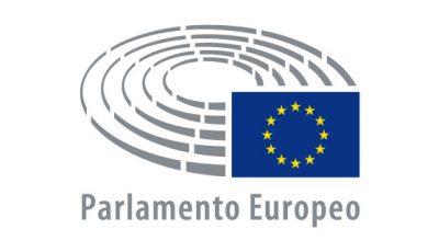 logo vector Parlamento Europeo - European Parliament