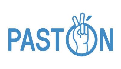 logo vector Pastón