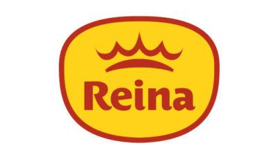 logo vector Postres Reina