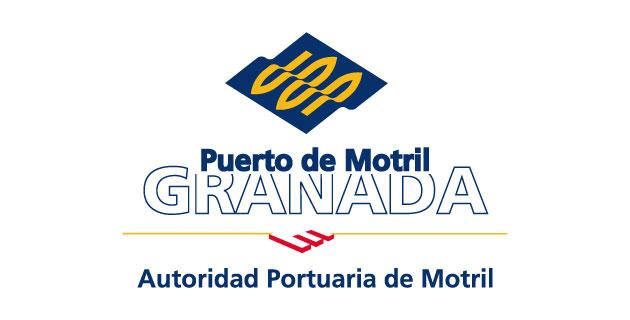 logo vector Puerto de Motril