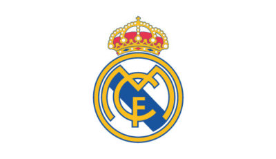 logo vector Real Madrid CF