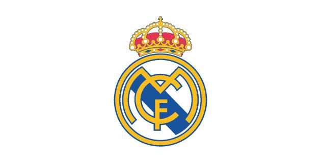 logo vector Real Madrid CF