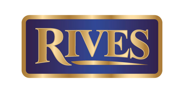 logo vector Rives