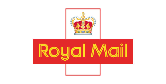 logo vector Royal Mail