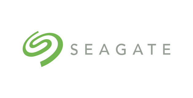 logo vector Seagate