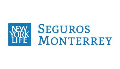 logo vector Seguros Monterrey