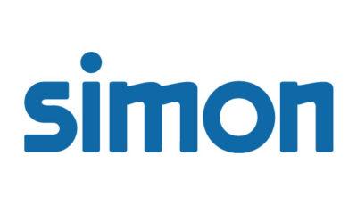 logo vector Simon