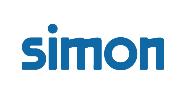 logo vector Simon