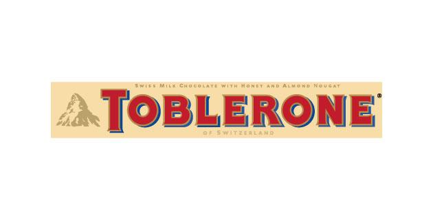 logo vector Toblerone