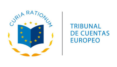 logo vector Tribunal de Cuentas Europeo - European Court of Auditors