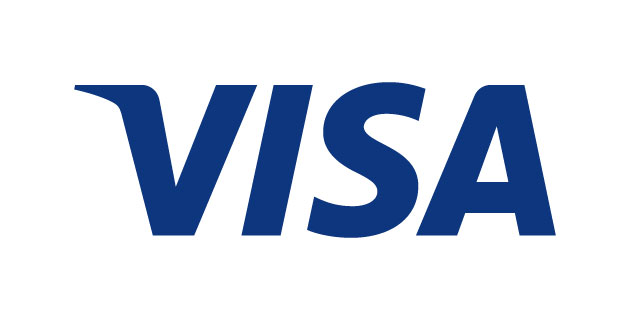 logo vector VISA