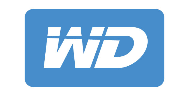 logo vector WD