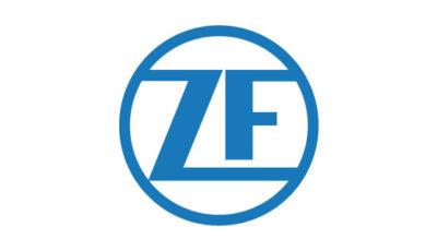 logo vector ZF