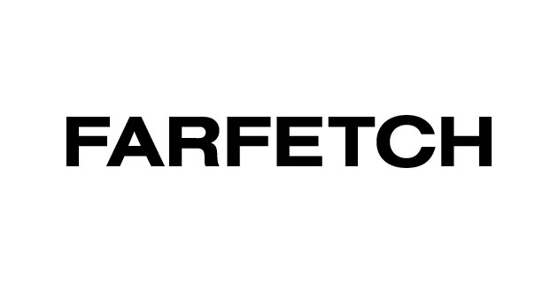 logo vector Farfetch
