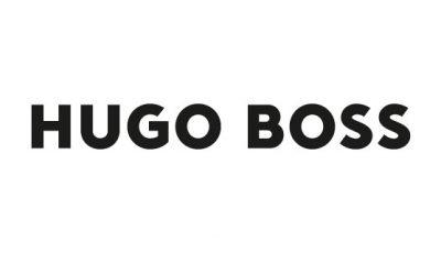 logo vector Hugo Boss