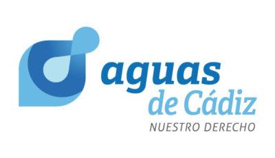 logo vector Aguas de Cádiz