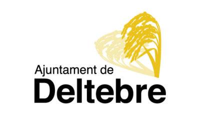 logo vector Ajuntament de Deltebre